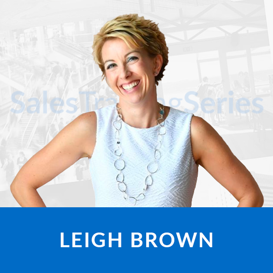 Leigh Brown