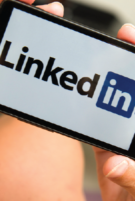 Sales Psychology 101 ( 9 of 23): Using LinkedIn to Get Referrals 5
