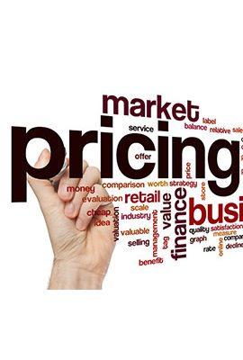 Pricing Property
