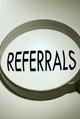 Sales Psychology 101 ( 7 of 23): Selling with Referrals 9