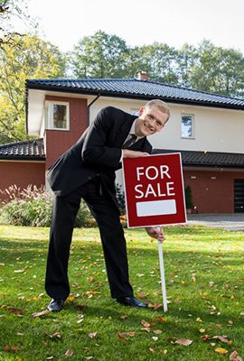 How to Compete with Experienced Real Estate Agents 4