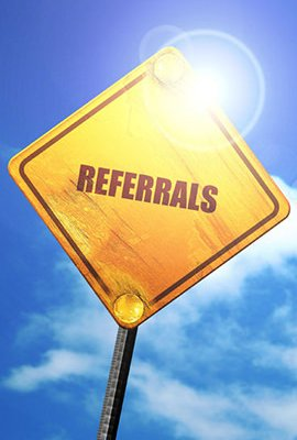 How to Get 70 Referrals in One Day 5