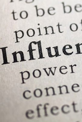 How to Influence People 5