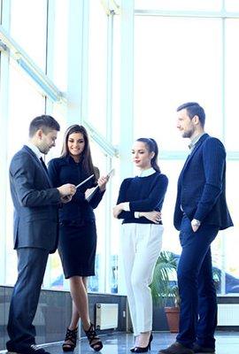 Client Event Strategies