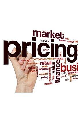 Pricing Strategies: Market Based