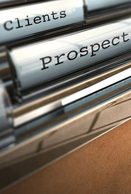Prospecting and Referrals