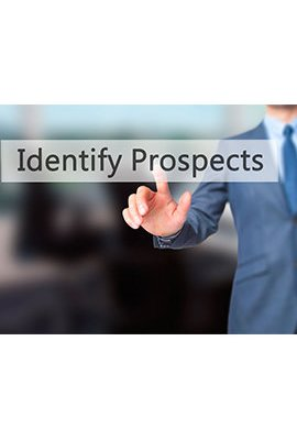 Prospecting for Buyers and Sellers