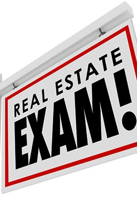 The Real Estate Test 8