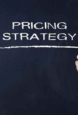 Pricing Strategies: Summary