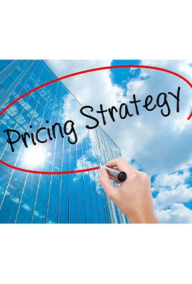 Pricing Strategies: Introduction