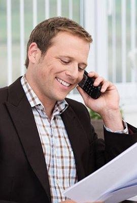Telephone Strategies